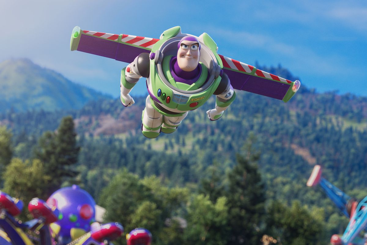 نقد انیمیشن Toy Story 4
