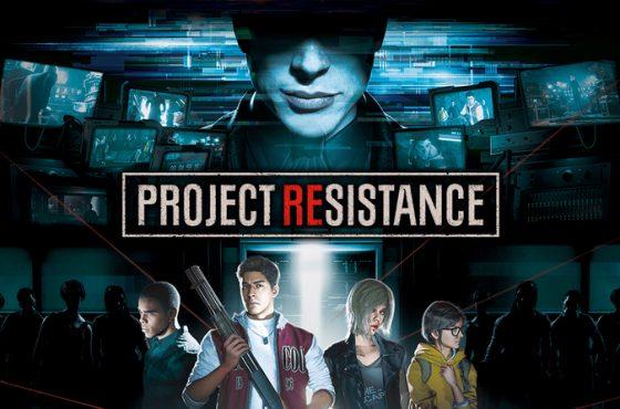 بازی Project Resistance دارای بخش تک نفره خواهد بود