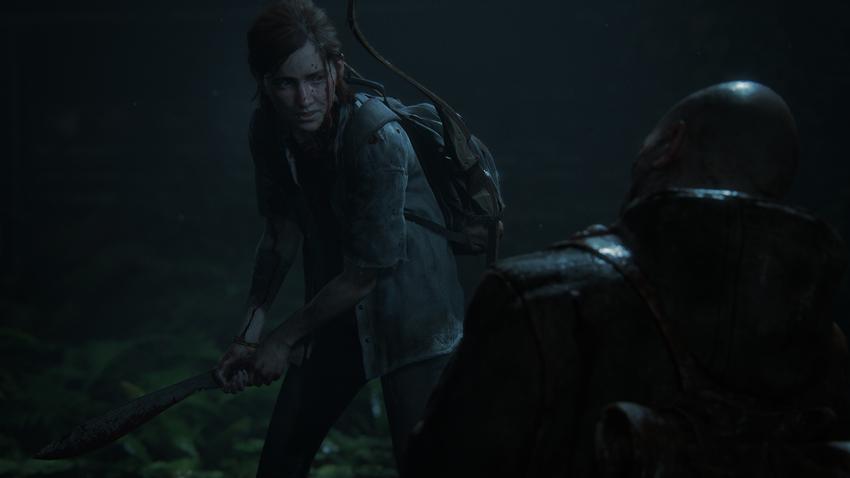 کشتن دشمنان در The Last of Us Part 2 سخت و ناراحتکننده خواهد بود