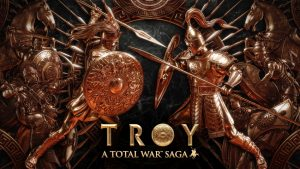 بازی Total War Saga: Troy معرفی شد