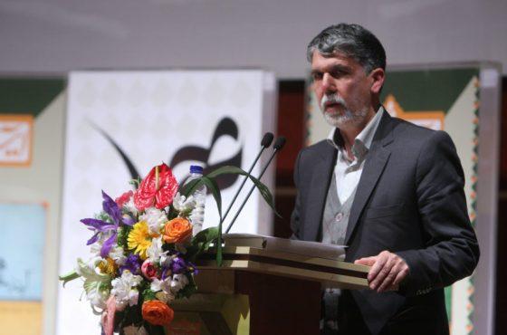 واکنش وزیر ارشاد در رابطه با تذکر مجلس پیرامون بدحجابی بازیگران