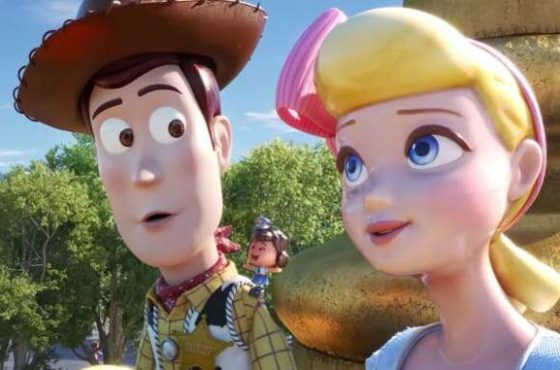 Toy Story برای کسانی ساخته شده که ترس کنار گذاشته شدن دارند
