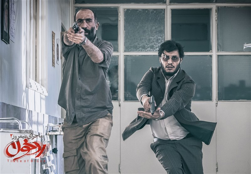 جدول فروش هفتگی سینمای ایران؛ هیجانی دوباره با پیدا شدن «رد خون»