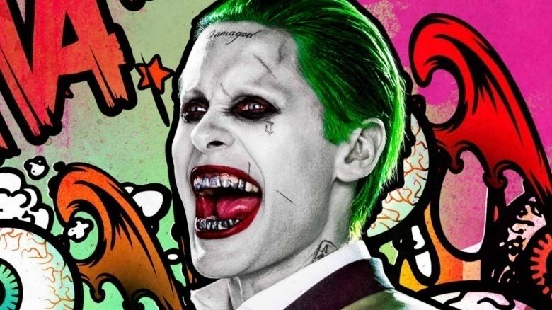 چرا جرد لتو در نقش جوکر در The Suicide Squad حضور نخواهد داشت؟