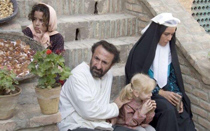 فیلم خانه پدری دوباره توقیف شد