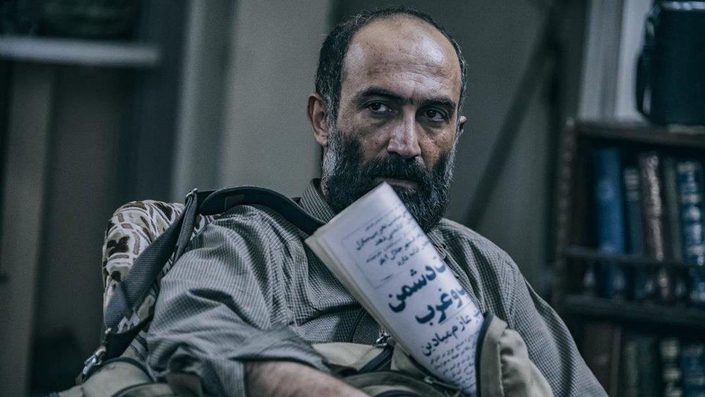 جدول فروش هفتگی سینمای ایران؛ رد خون روی رتبه اول