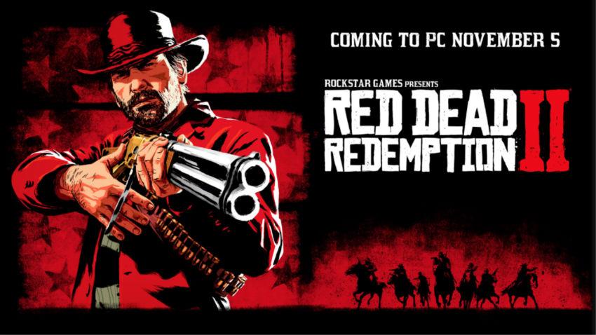 نمایش گرافیک خارقالعاده نسخه پیسی Red Dead Redemption 2 در تریلر جدید این بازی