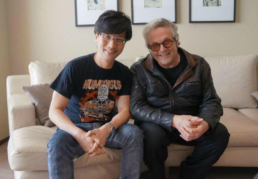 کارگردان فیلم Mad Max: هیدئو کوجیما مهارت یک فیلمساز زبردست را دارد