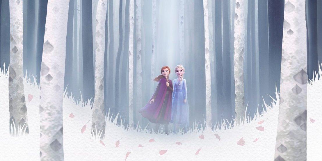 باکس آفیس: Frozen 2 یخ گیشه را آب کرد