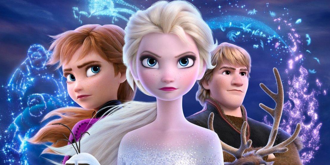 باکس آفیس: Frozen 2 به پرفروشترین انیمیشن تاریخ تبدیل شد