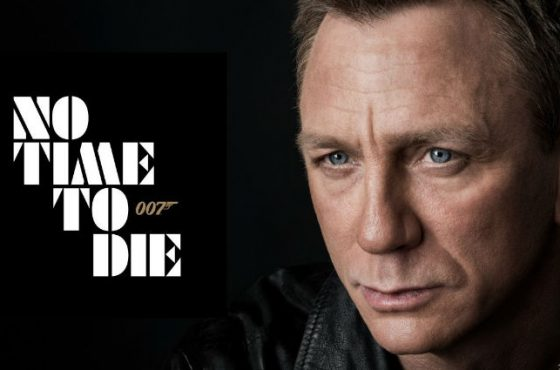 زمان اکران فیلم جدید جیمز باند No Time to Die هفت ماه به تعویق افتاد
