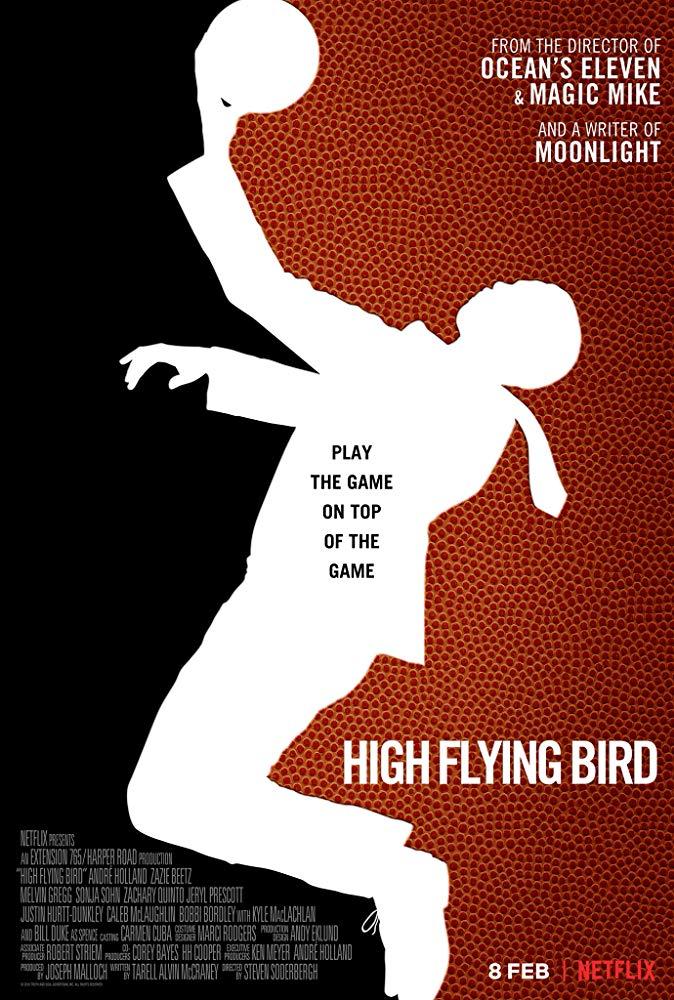 نقد فیلم High Flying Bird