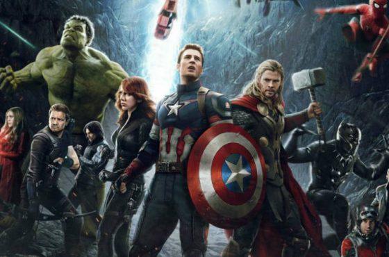 تولید فیلمها و سریالهای مارول تا ماه سپتامبر به تعویق میافتد؟