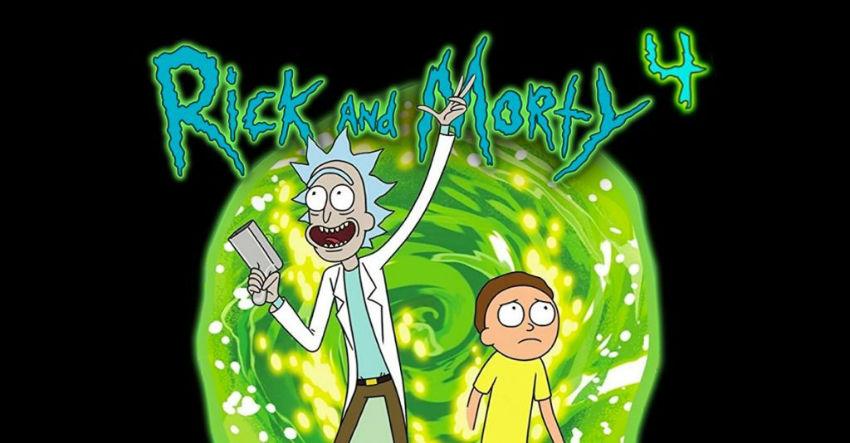 تاریخ پخش ادامه فصل چهارم Rick and Morty مشخص شد [تماشا کنید]