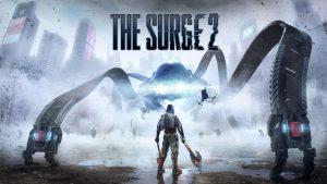 بررسی بازی The Surge 2