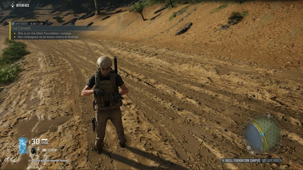 باگ‌های Ghost Recon Breakpoint