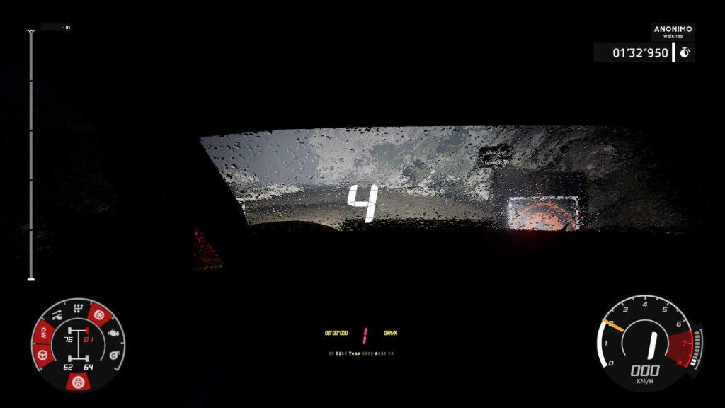 شرایط آب و هوایی WRC 8