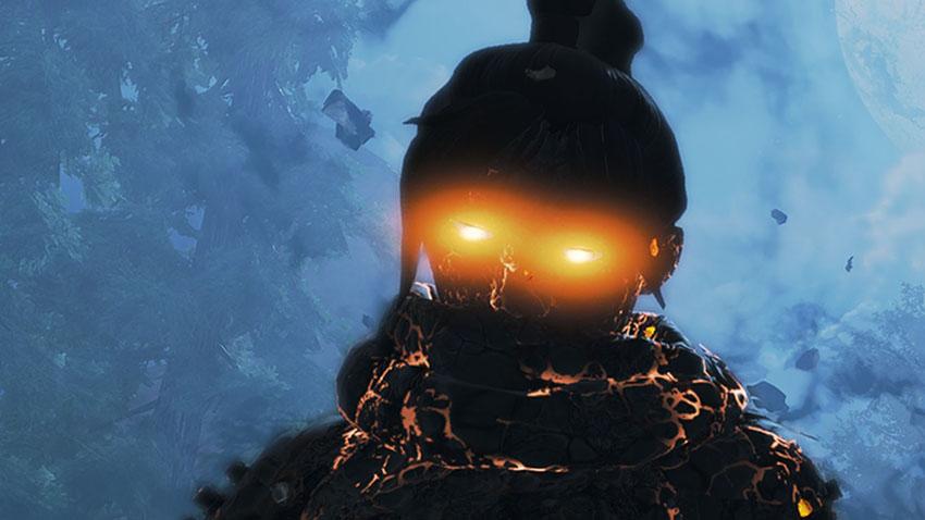 تریلر تازه Apex Legends، رویداد هالووینی بازی و پوستههای جدید را نشان میدهد