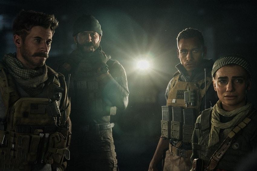 بخش داستانی Call of Duty: Modern Warfare گیمرهای روسی را عصبانی کرد