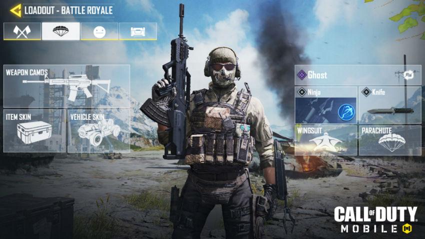 بازی Call of Duty Mobile حالا بیش از ۳۵ میلیون بار دانلود شده است