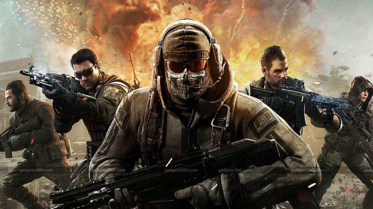 آمار دانلود Call of Duty Mobile از ۱۰۰ میلیون بار گذشت