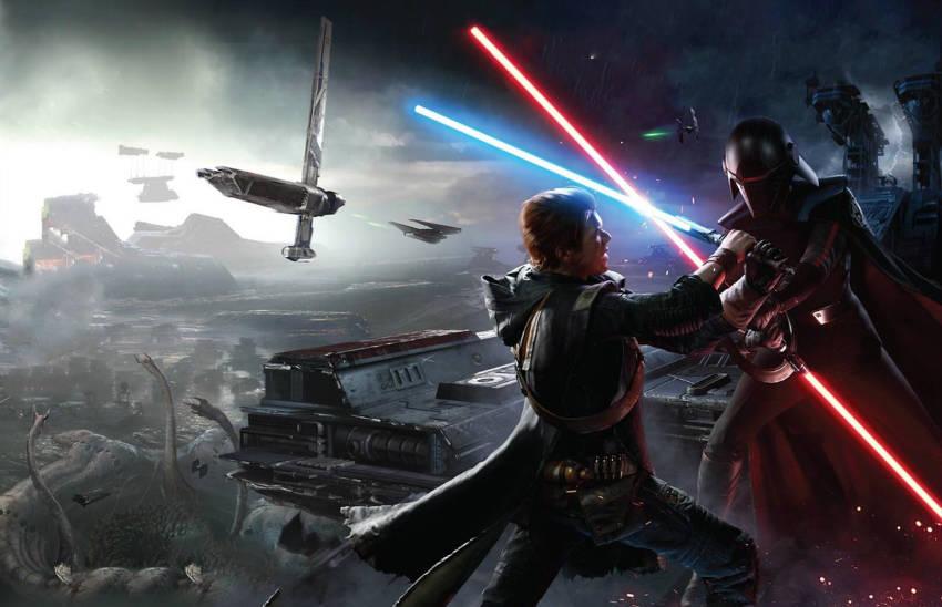 تریلر زمان عرضه Star Wars Jedi: Fallen Order بازخوردهای مثبت منتقدان را نشان میدهد [تماشا کنید]