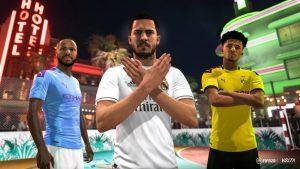 موجی تازه از نفرت علیه EA Sports