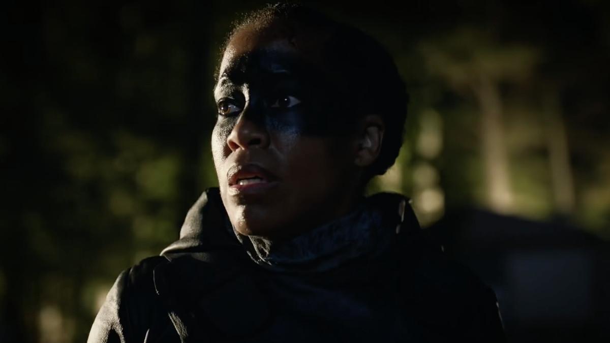 چرا منتقدان و بینندگان سریال Watchmen اختلاف نظر شدیدی بایکدیگر دارند؟