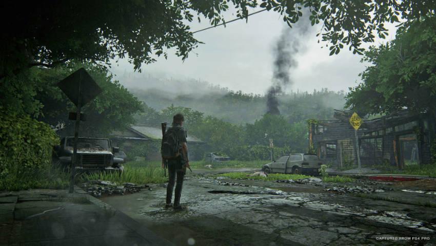 سونی تاخیر در عرضه The Last of Us Part II را تایید کرد