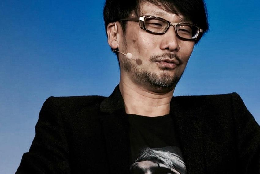 کوجیما میخواهد «انیمه» هم بسازد