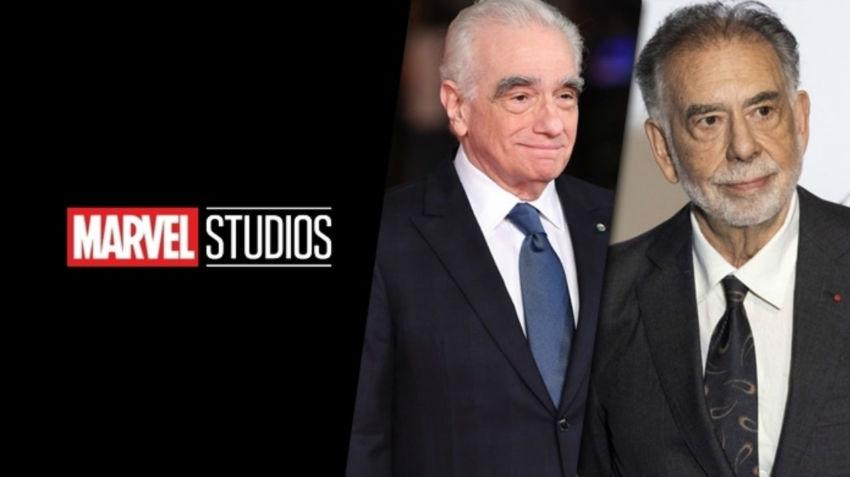 واکنش مدیر دیزنی به حملات اسکورسیزی و کاپولا: این بیاحترامی به مردم است