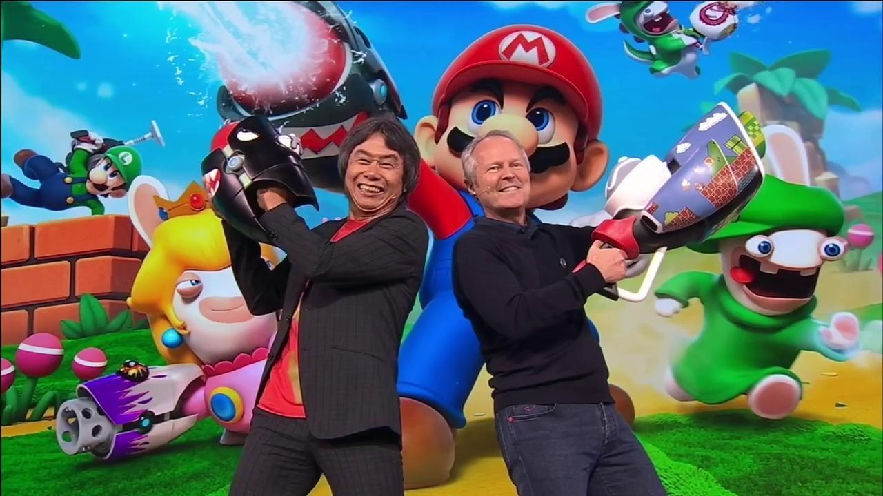 ژاپن از خالق ماریو و زلدا به عنوان یک اسطوره فرهنگی تقدیر میکند