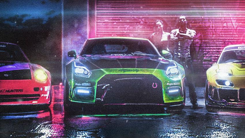 لیست تمام ماشینهای Need For Speed Heat؛ خودنمایی نیسان، غیبت تویوتا