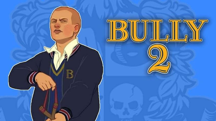 بازی Bully 2 نزدیک به دو سال در دست ساخت بوده، اما کنسل شده