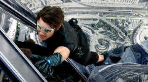 تام کروز چگونه بودجه ۲۰۰ میلیون دلاری نخستین فیلم فضایی تاریخ را فراهم میکند؟