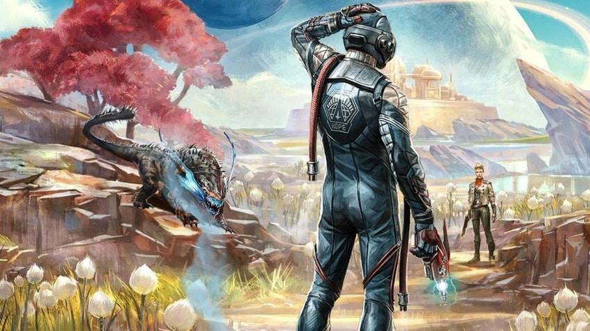 خبر بد برای طرفداران پلی استیشن؛ حق استفاده از آی پی The Outer Worlds در اختیار مایکروسافت است