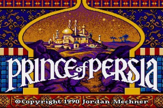 ۳۰ سال با شاهزاده پارسی