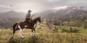 فروش نسخه پیسی Red Dead Redemption 2 مداوم در حال بهتر شدن است