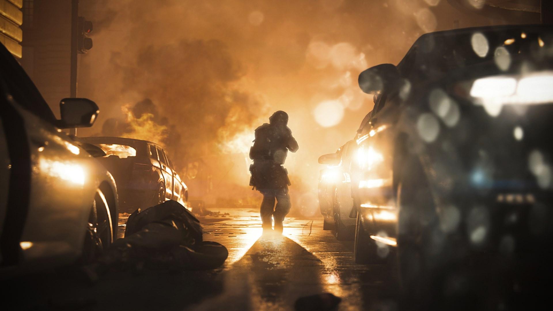 جدول فروش هفتگی بریتانیا؛ Call of Duty: Modern Warfare آمد که بماند
