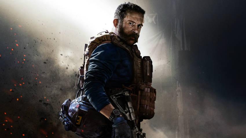 Modern Warfare تنها به شش روز نیاز داشت تا پرفروشترین بازی ۲۰۱۹ آمریکا لقب بگیرد