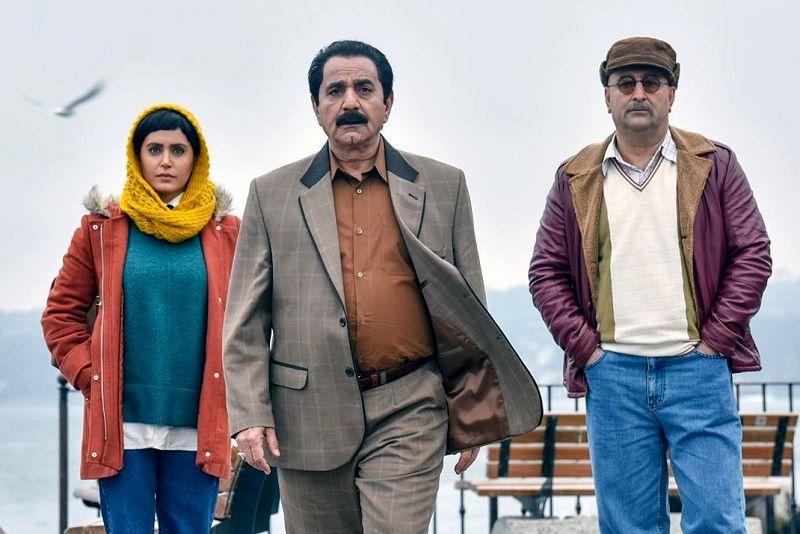 مطرب برای دهمین هفته پیاپی صدرنشین پرفروشترینهای ایران شد