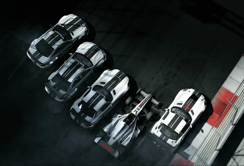 آسفالت و نید فور اسپید را فراموش کنید؛ GRID Autosport بالاخره برای اندروید منتشر شد