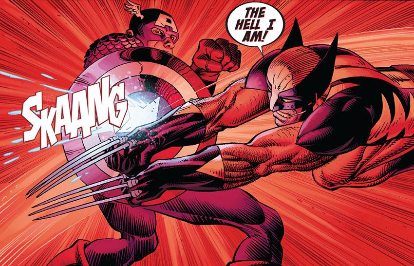 سپری که چندین بار کاپیتان آمریکا را از مرگ حتمی نجات داده
