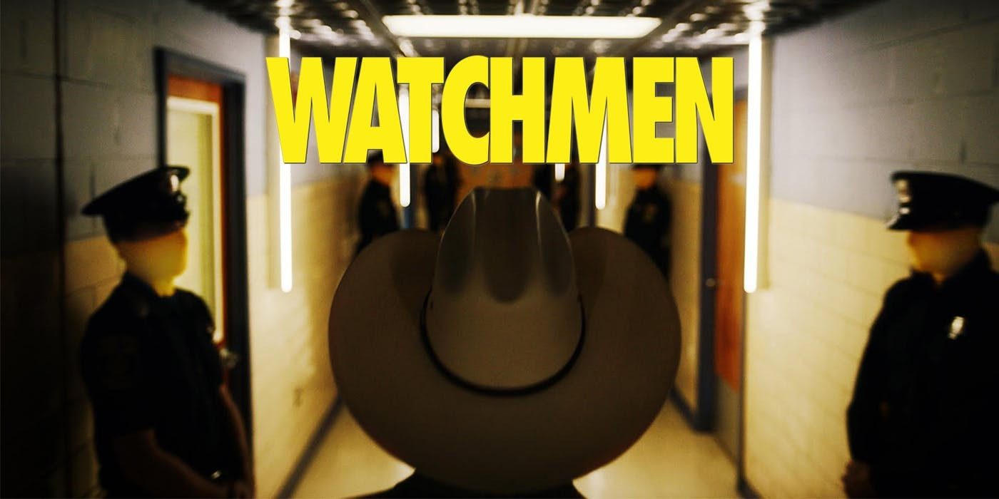نقد سریال Watchmen