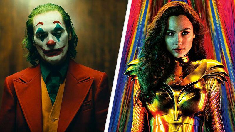 جوکر فیلمهای  Batman v Superman و Wonder Woman را پشت سر گذاشت