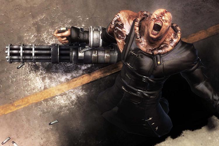 کپکام احتمالا Resident Evil 3: Nemesis را ریمیک خواهد کرد