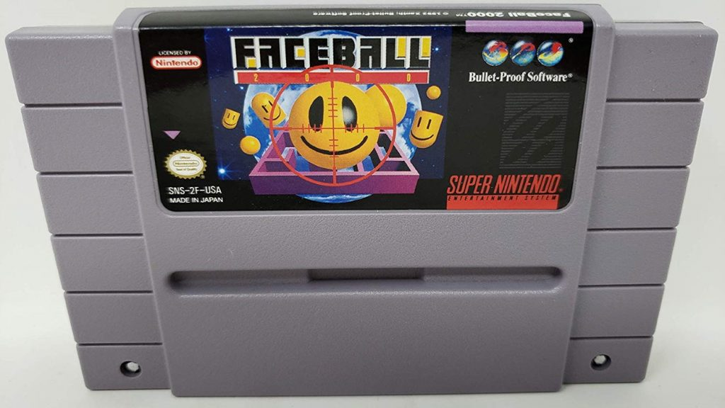 اولین بازی اول شخص