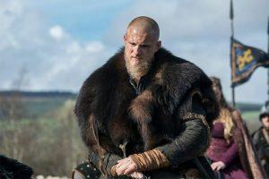 نتفلیکس دنبالهای برای سریال Vikings میسازد