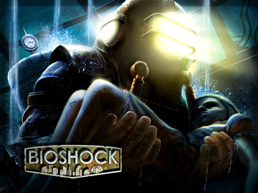شاید Bioshock 3 بزودی معرفی شود