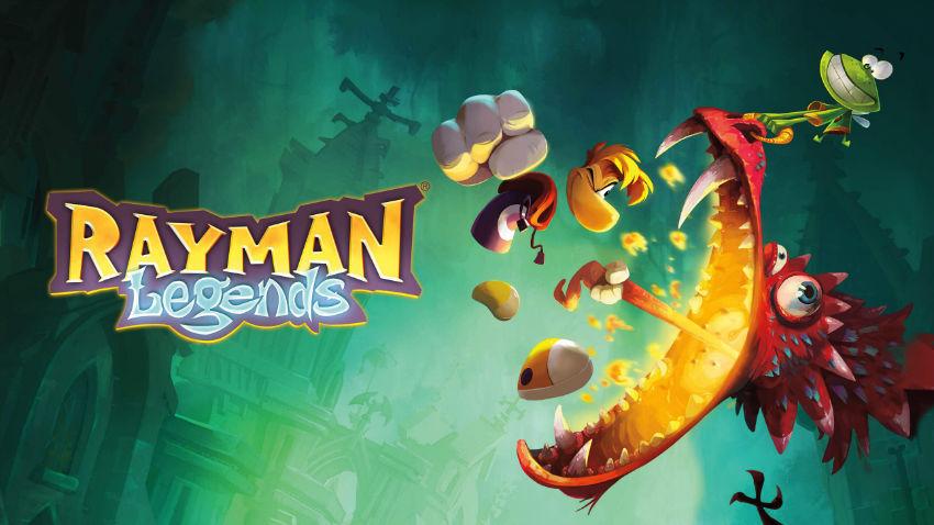 بازی Rayman Legends را رایگان روی اپیک استور دریافت کنید